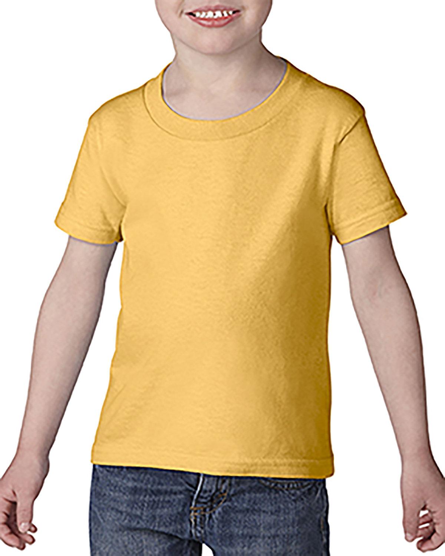 Gildan Toddler Softstyle® 4.5 oz. T-Shirt DAISY