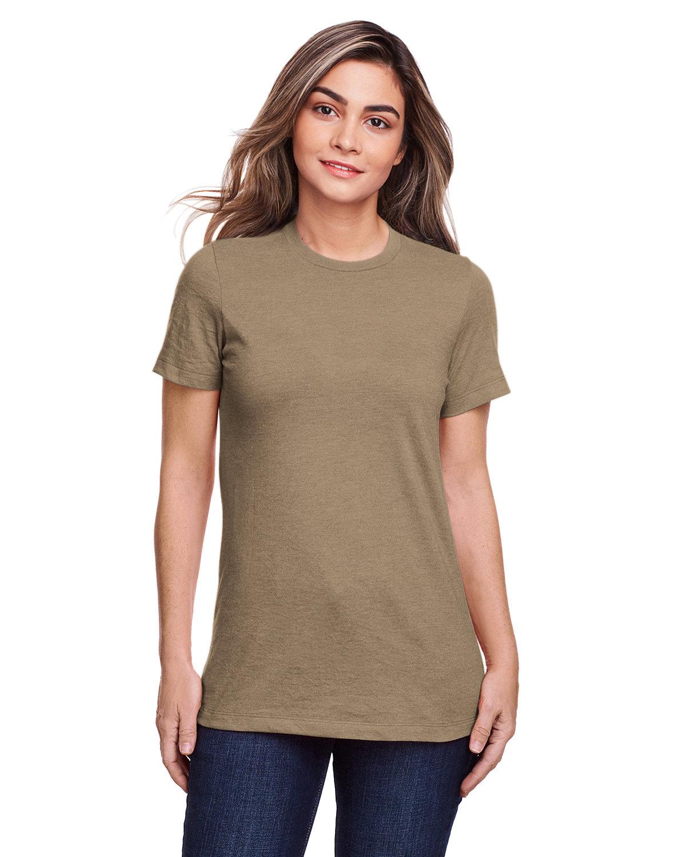 Gildan Ladies' Softstyle CVC T-Shirt SLATE