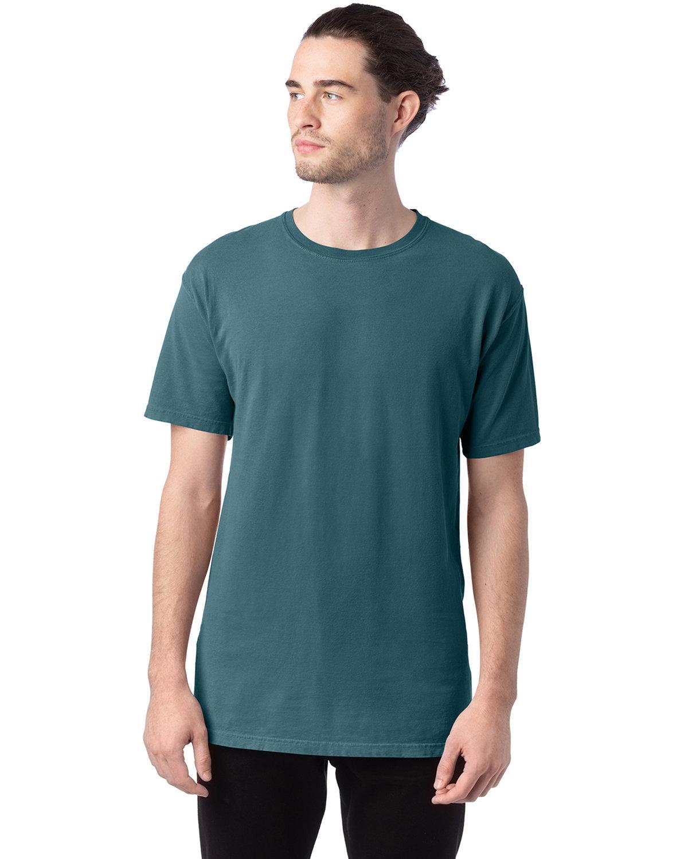 ComfortWash by Hanes Men's Garment-Dyed T-Shirt CACTUS