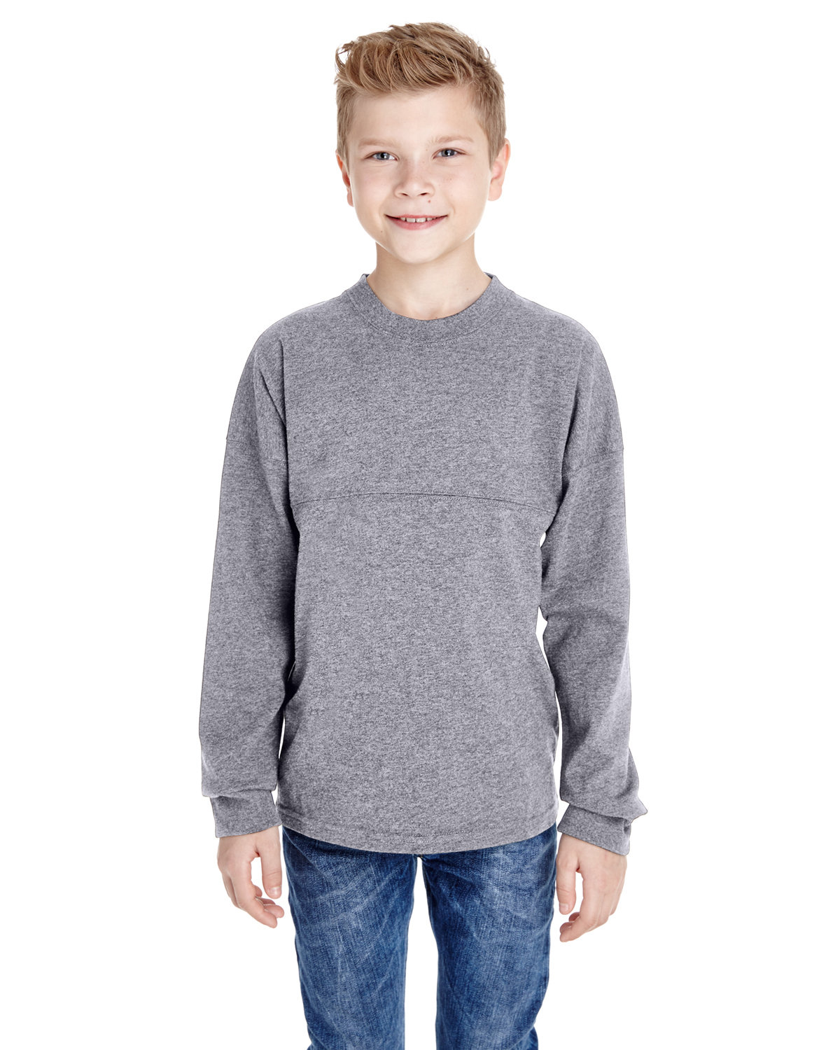 J America Youth Game Day Jersey OXFORD