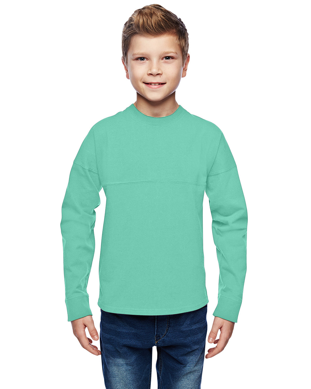 J America Youth Game Day Jersey MINT