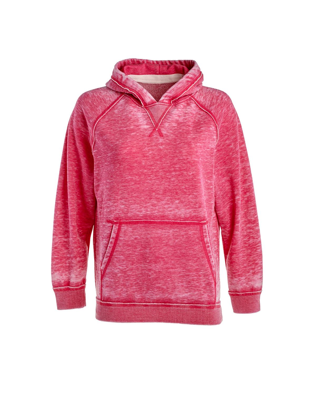J America Youth Zen Pullover Hooded Sweatshirt WILDBERRY