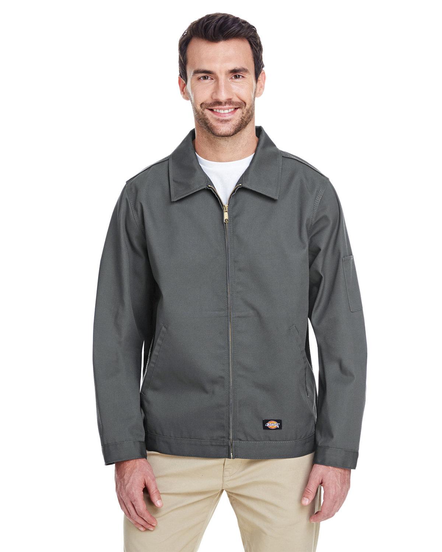 Dickies Men's Unlined Eisenhower Jacket CHARCOAL