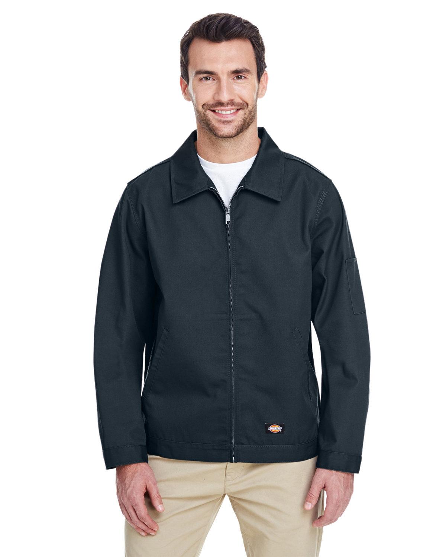 Dickies Men's Unlined Eisenhower Jacket DARK NAVY