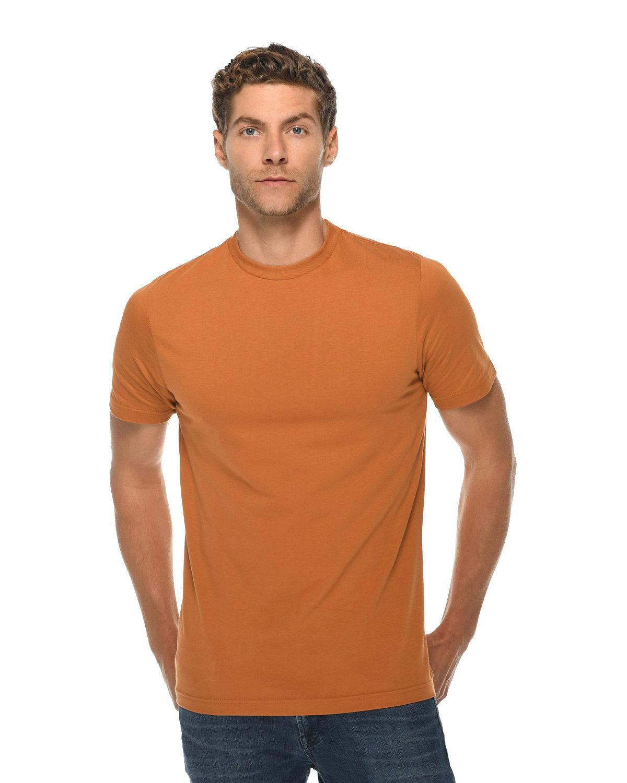 Lane Seven Unisex Deluxe T-shirt MEERKAT
