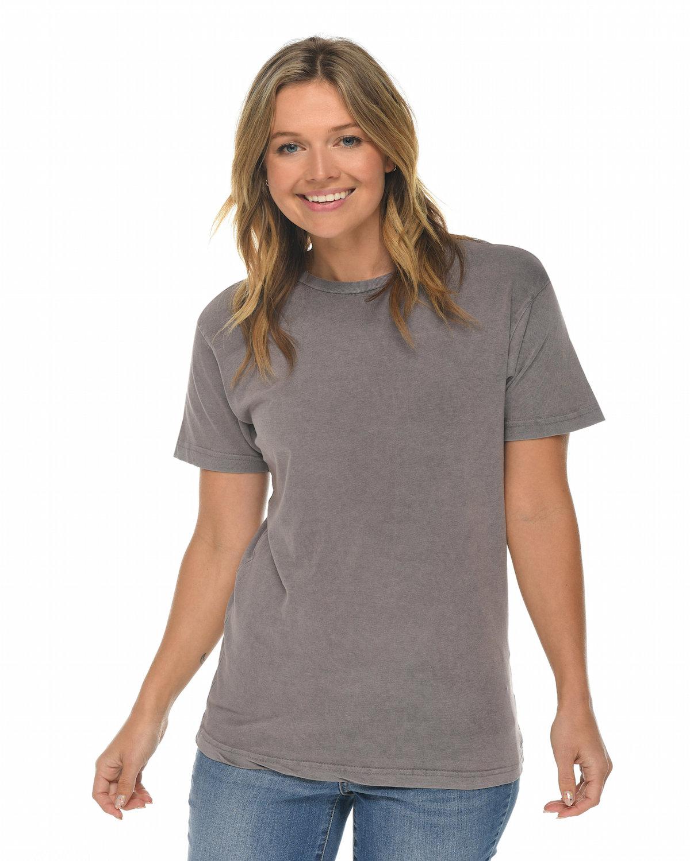 Lane Seven Unisex Vintage T-Shirt ZINC