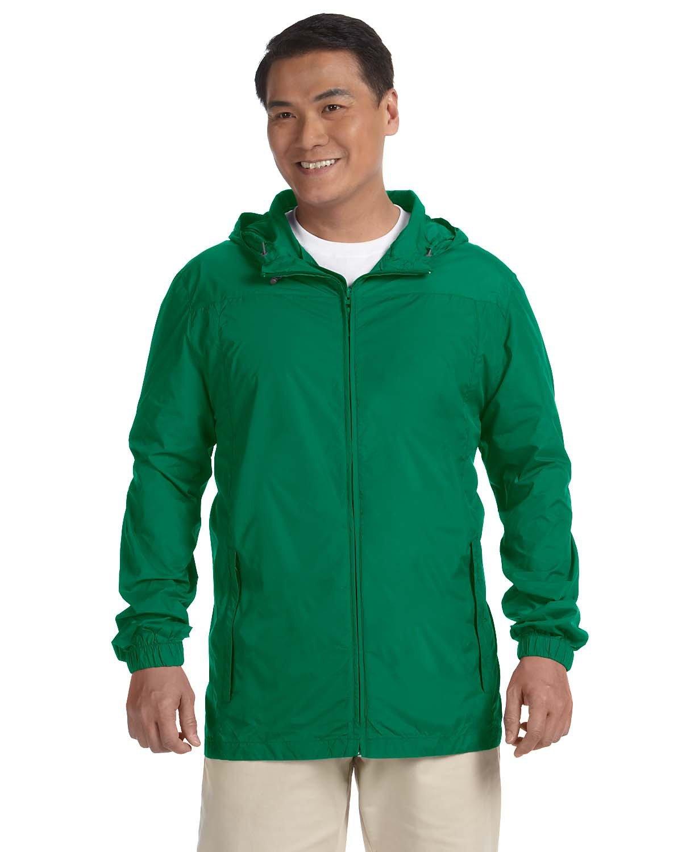 Harriton Men's Essential Rainwear ULTRAMARINE