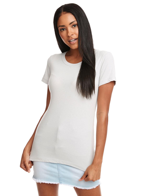 Next Level Ladies' Ideal T-Shirt WHITE