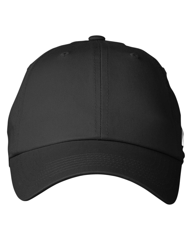 Nautica Adult J-Class Baseball Cap BLACK