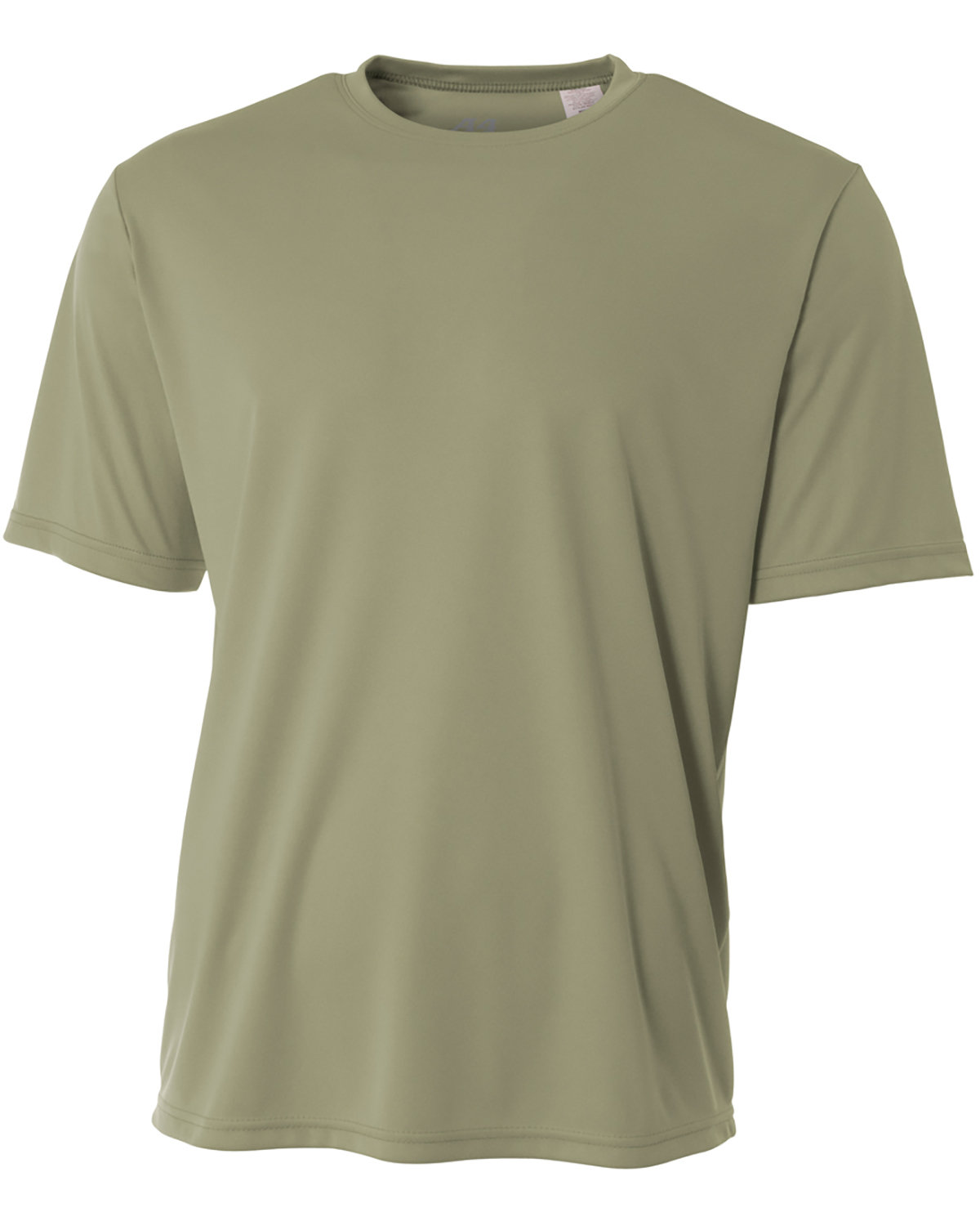 A4 Men's Cooling Performance T-Shirt OLIVE