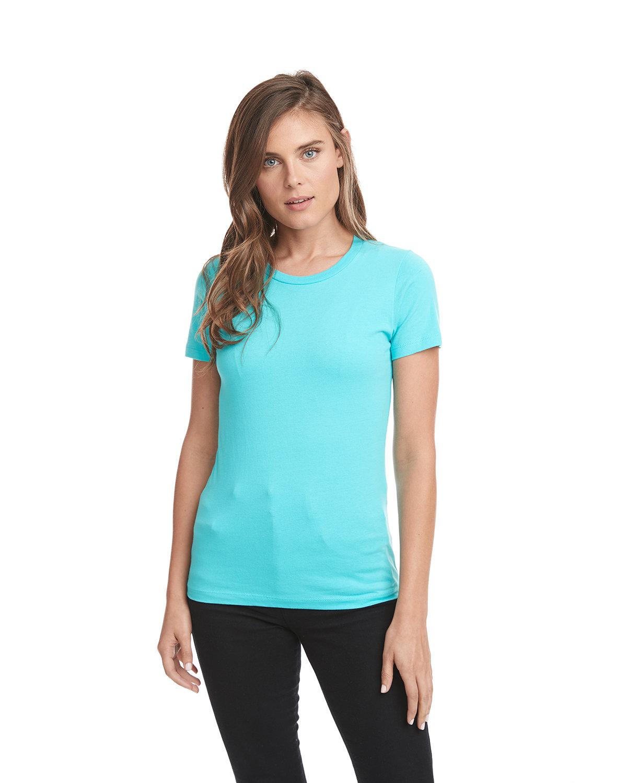Next Level Ladies' Boyfriend T-Shirt CANCUN
