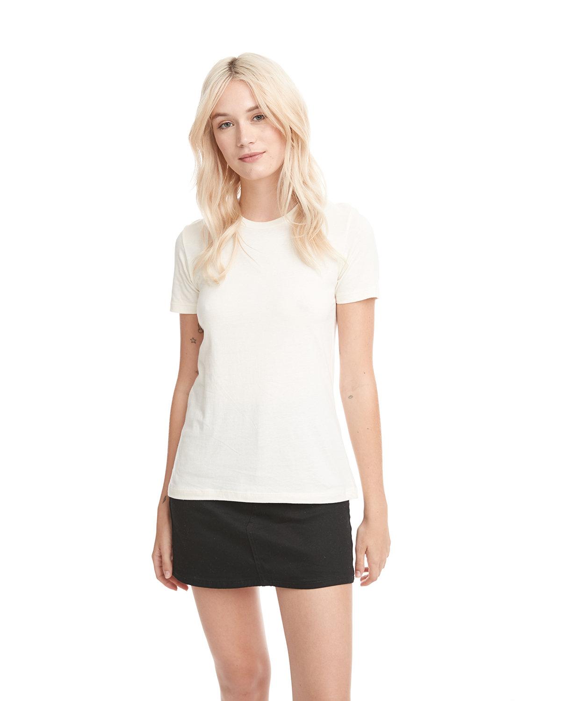 Next Level Ladies' Boyfriend T-Shirt NATURAL