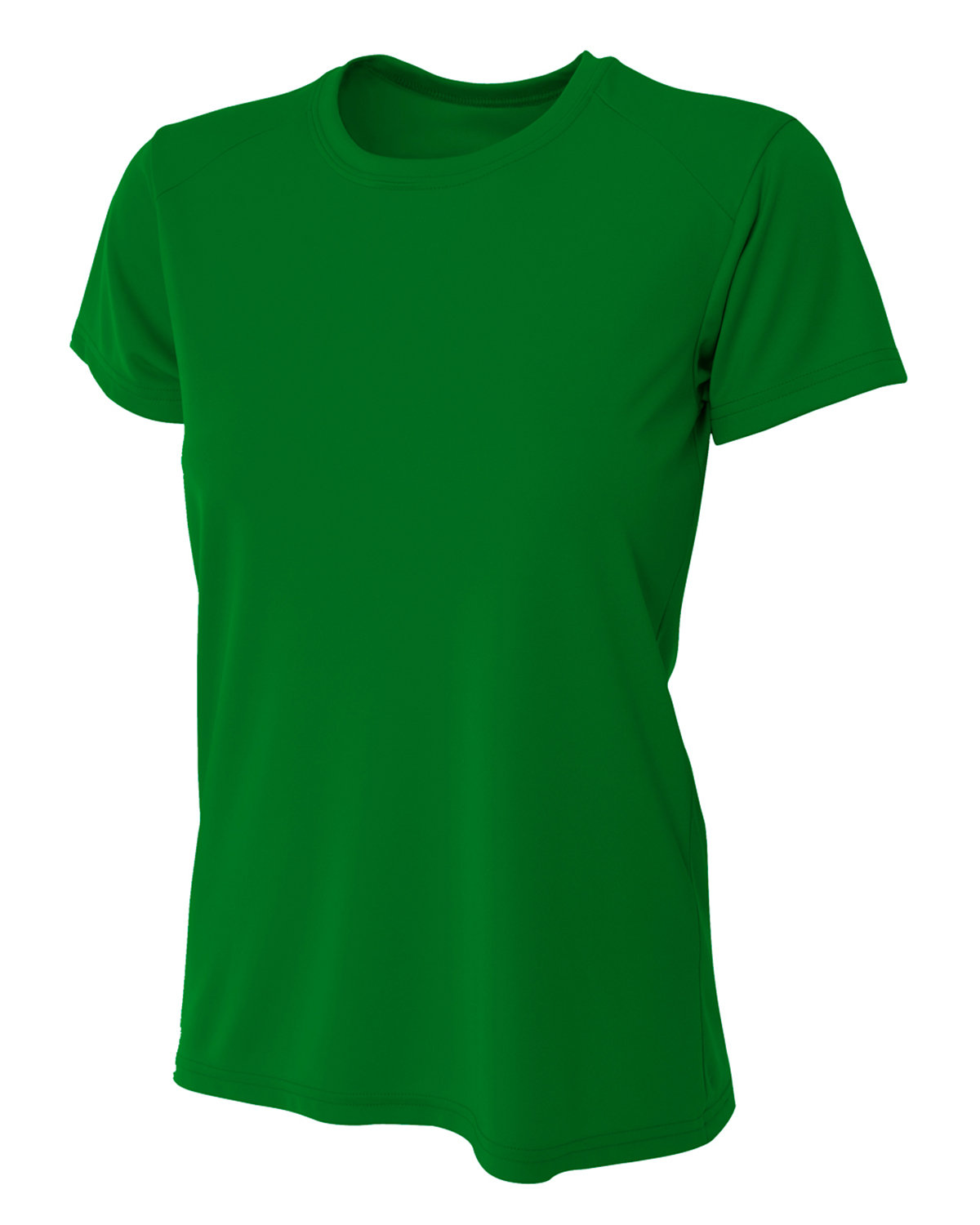 A4 Ladies' Cooling Performance T-Shirt KELLY