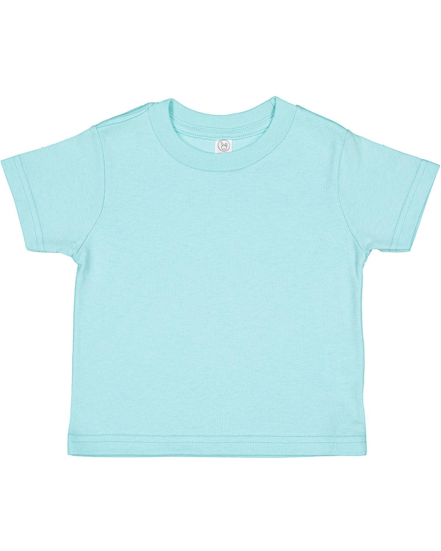 Rabbit Skins Toddler Cotton Jersey T-Shirt CHILL