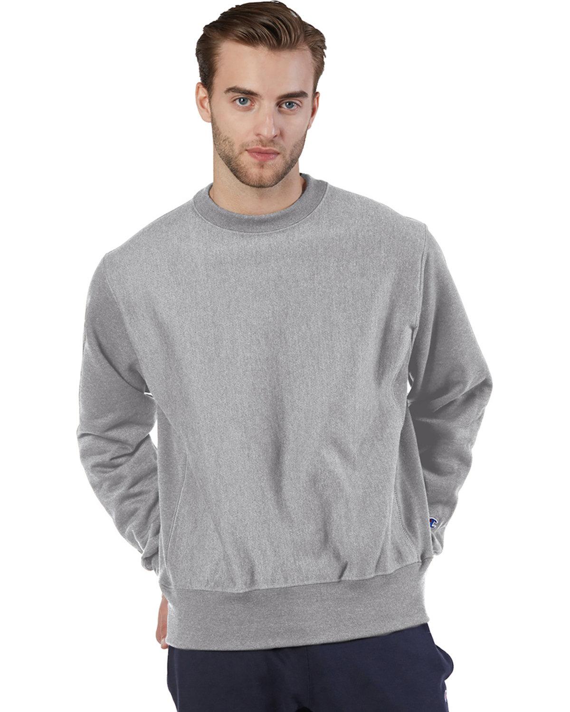 Champion Adult Reverse Weave® Crew OXFORD GRAY