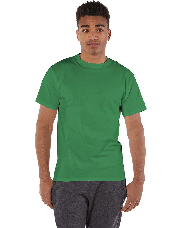 Champion Adult 6 oz. Short-Sleeve T-Shirt KELLY