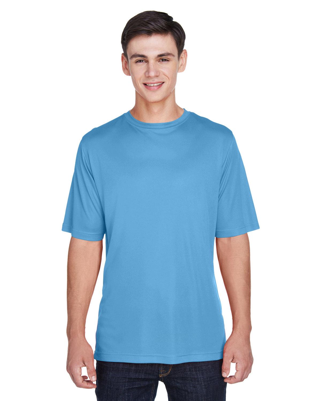 Team 365 Men's Zone Performance T-Shirt SPORT LIGHT BLUE