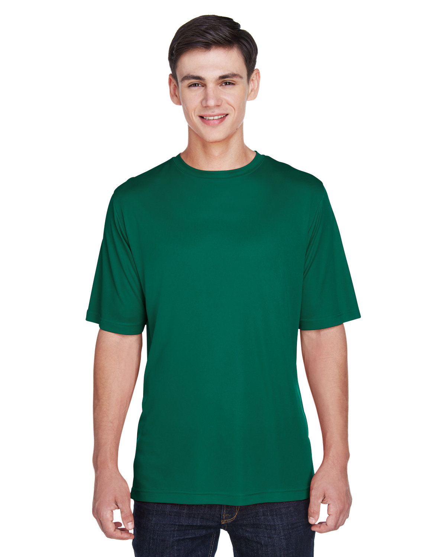 Team 365 Men's Zone Performance T-Shirt SPORT FOREST