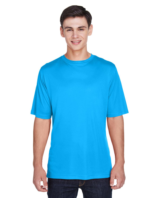 Team 365 Men's Zone Performance T-Shirt ELECTRIC BLUE