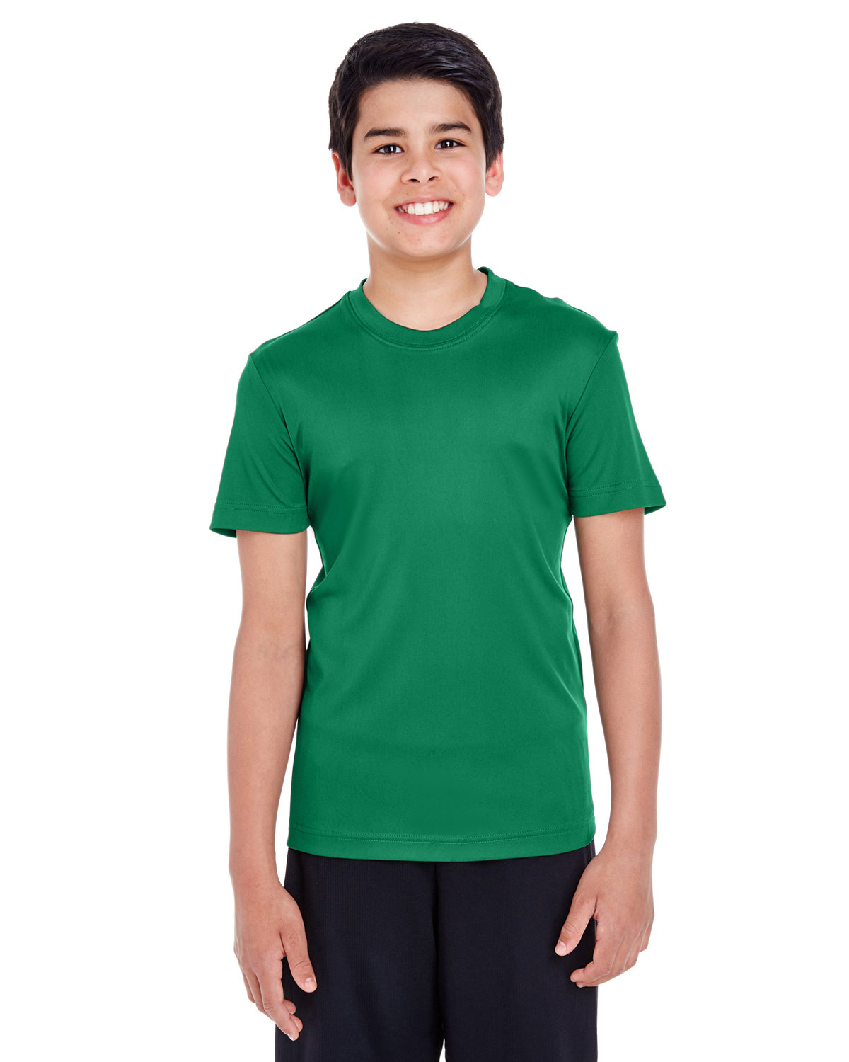 Team 365 Youth Zone Performance T-Shirt SPORT KELLY