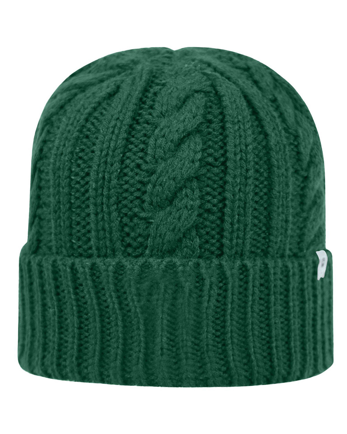 Top Of The World Adult Empire Knit Cap FOREST