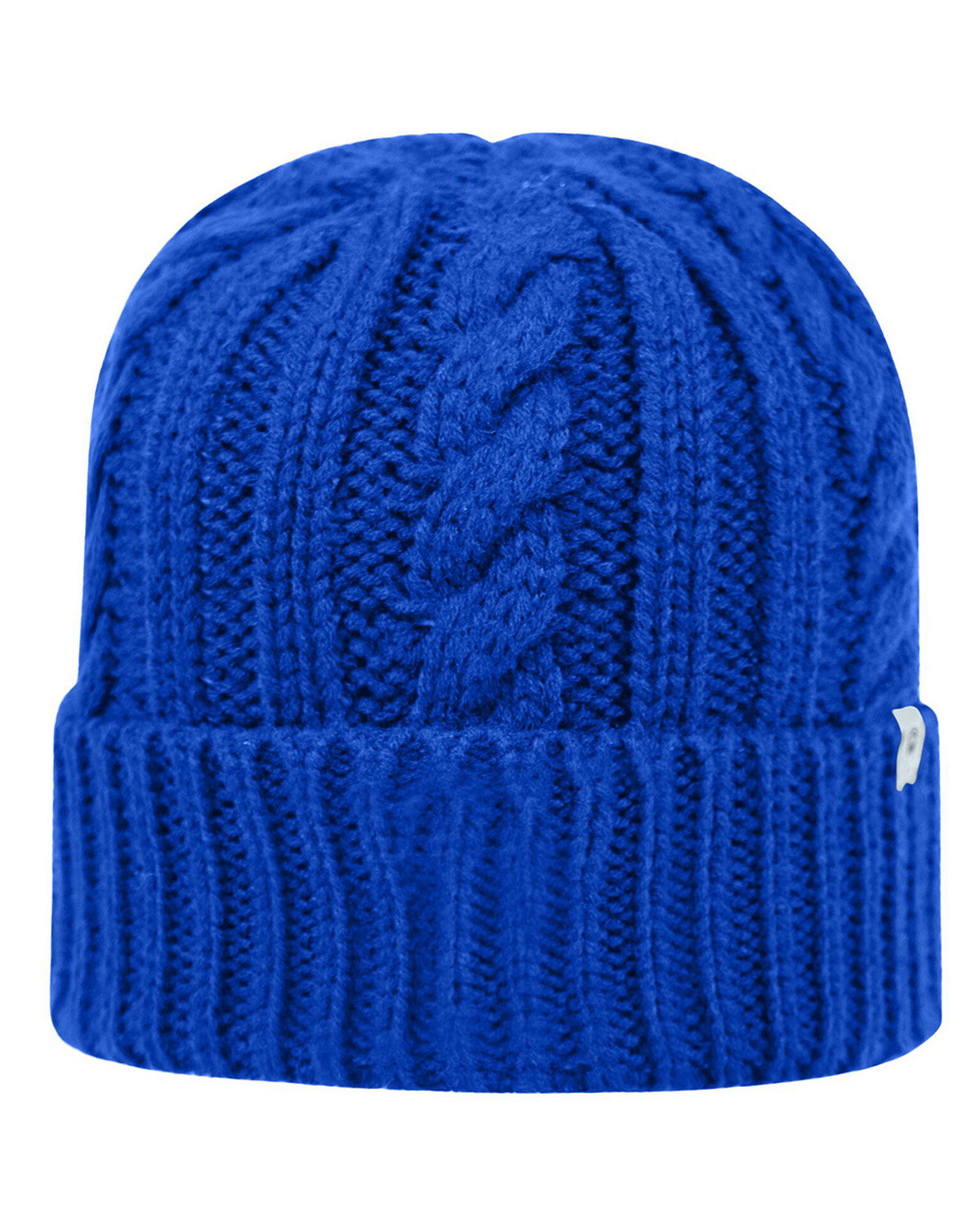 Top Of The World Adult Empire Knit Cap ROYAL