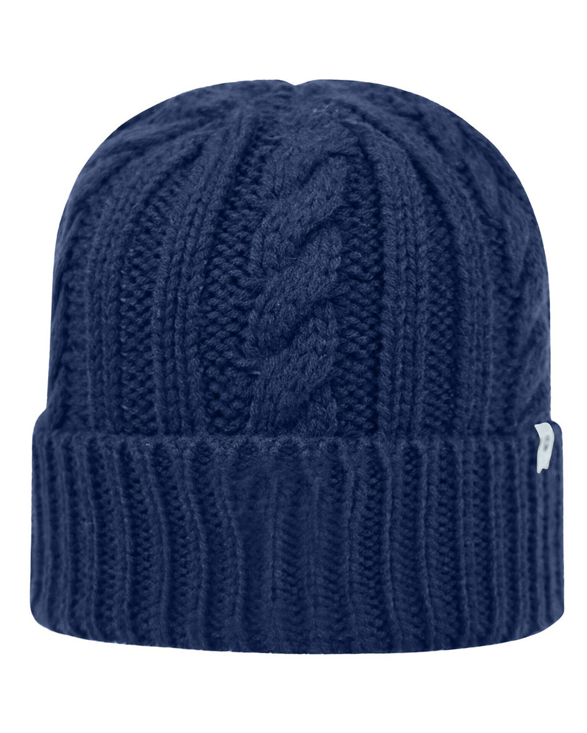 Top Of The World Adult Empire Knit Cap NAVY