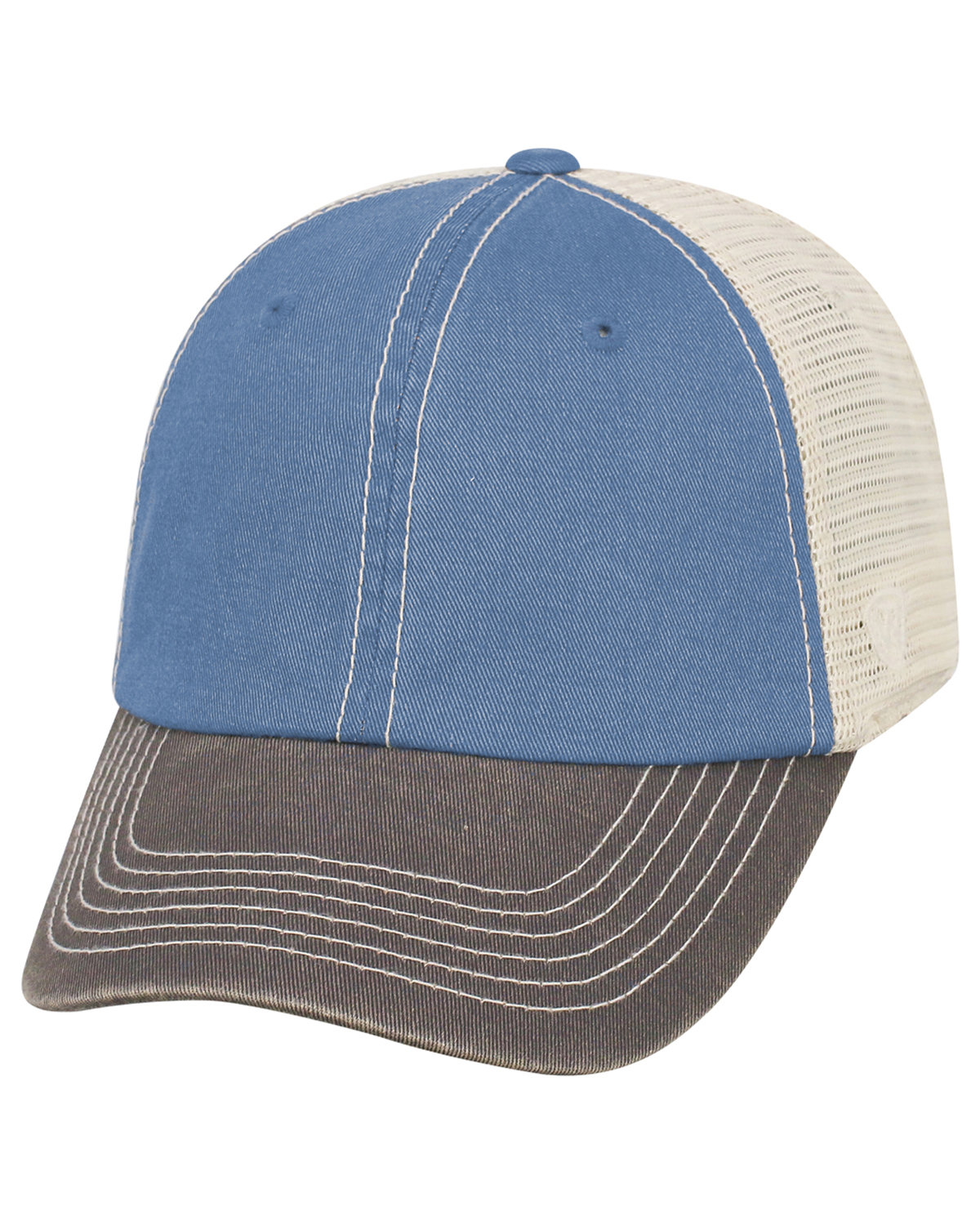 Top Of The World Adult Offroad Cap DENIM
