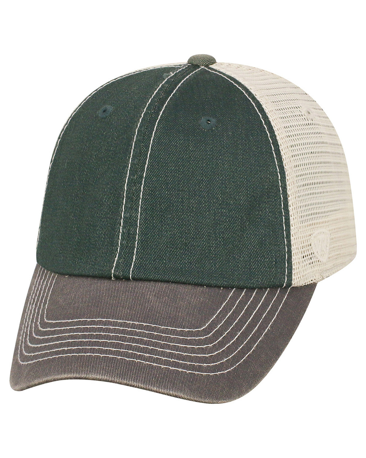 Top Of The World Adult Offroad Cap FOREST