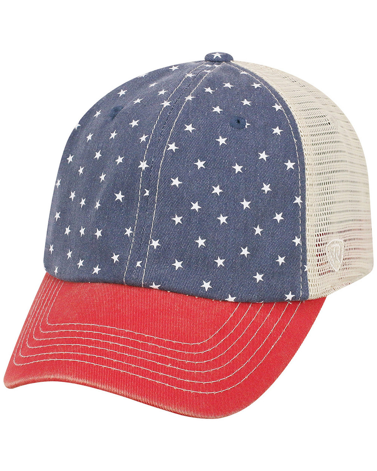 Top Of The World Adult Offroad Cap FREEDOM