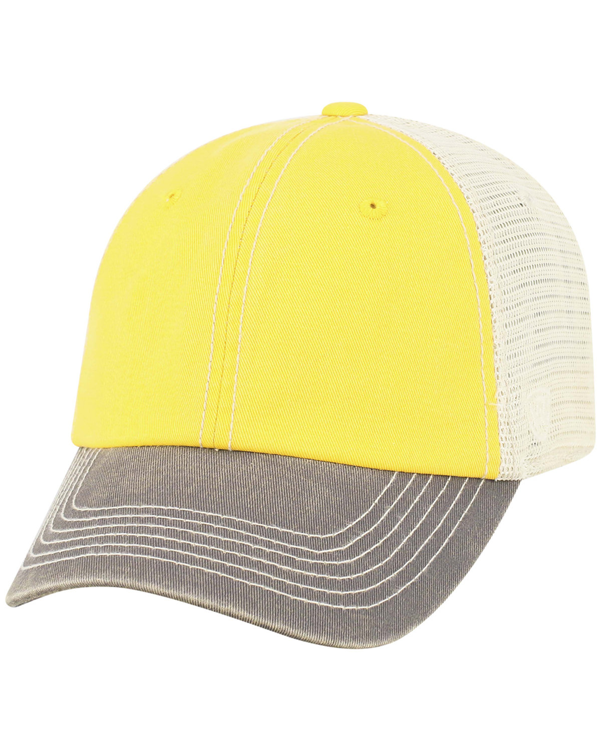 Top Of The World Adult Offroad Cap GOLD