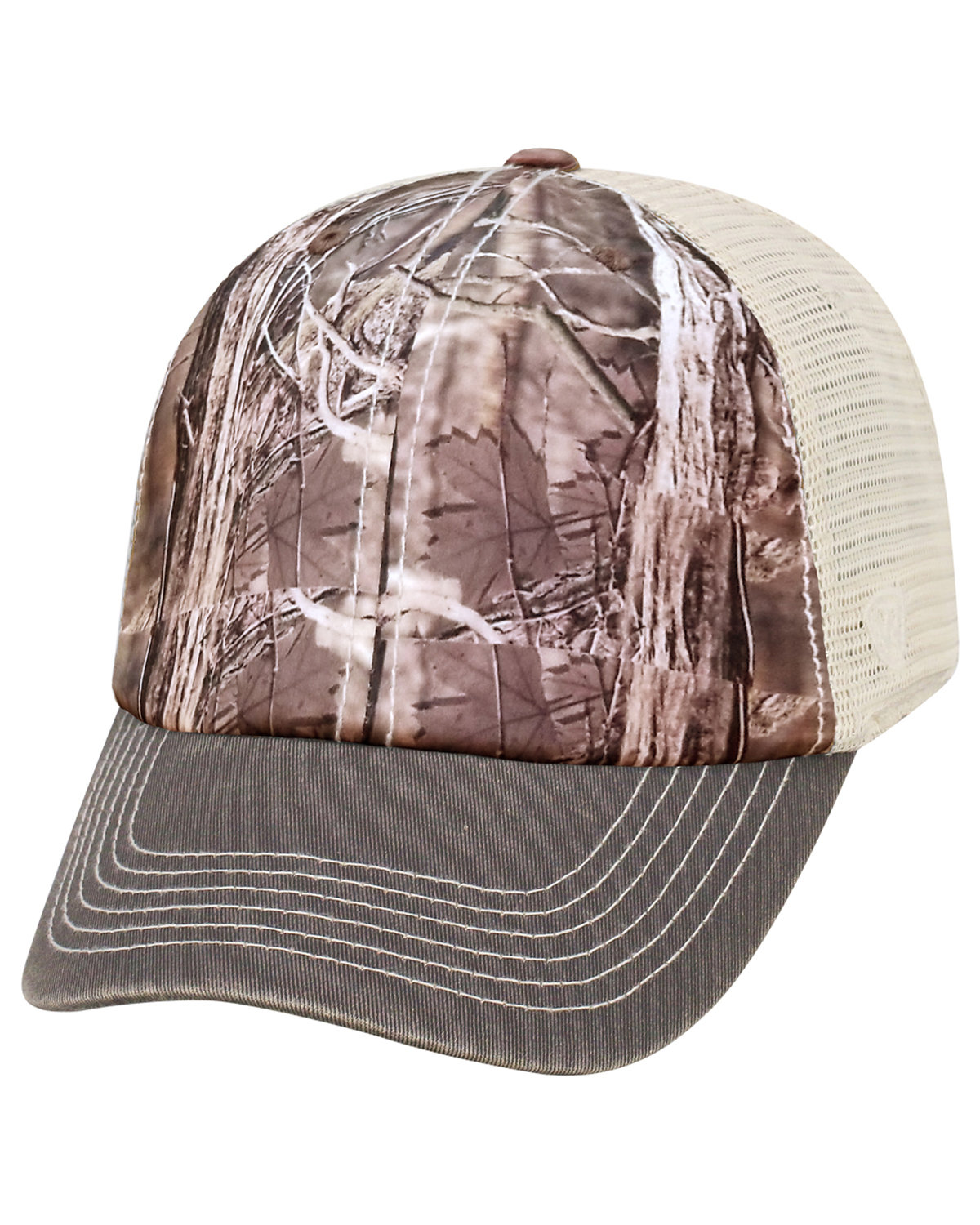 Top Of The World Adult Offroad Cap OUTDOOR CAMO