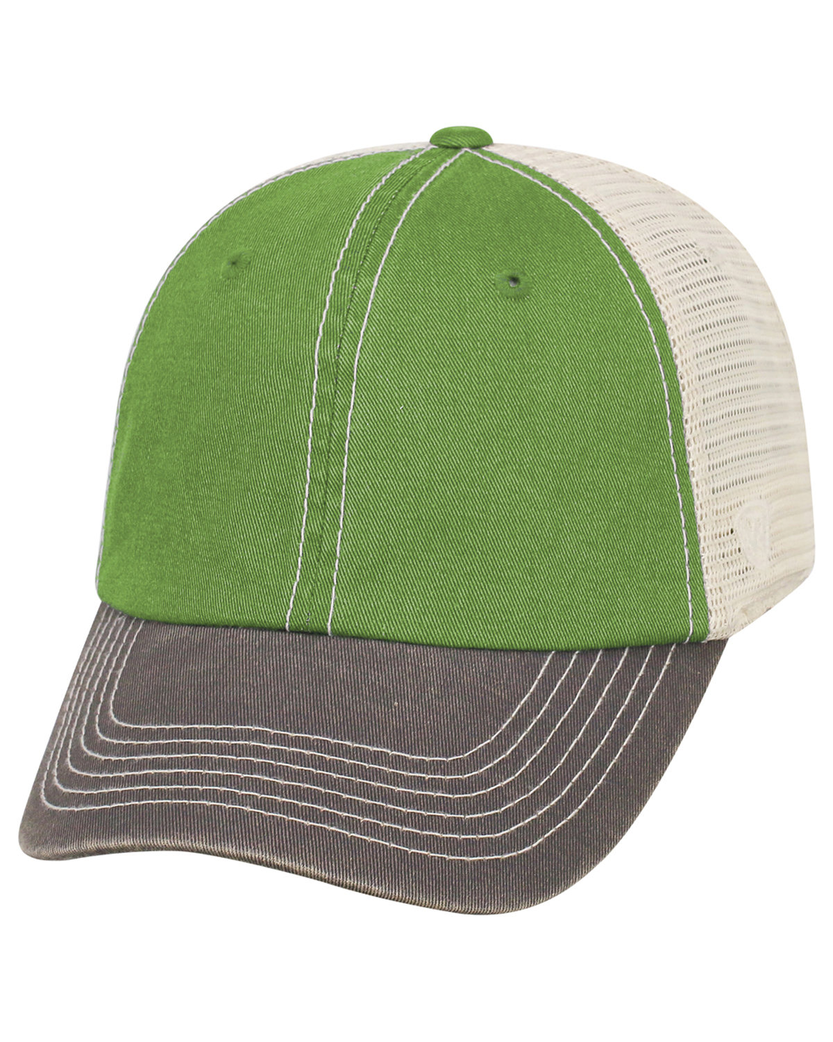 Top Of The World Adult Offroad Cap PISTACHIO