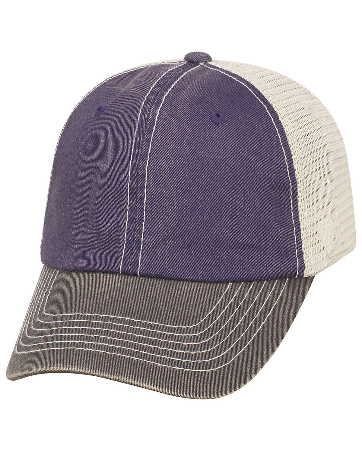 Top Of The World Adult Offroad Cap PURPLE