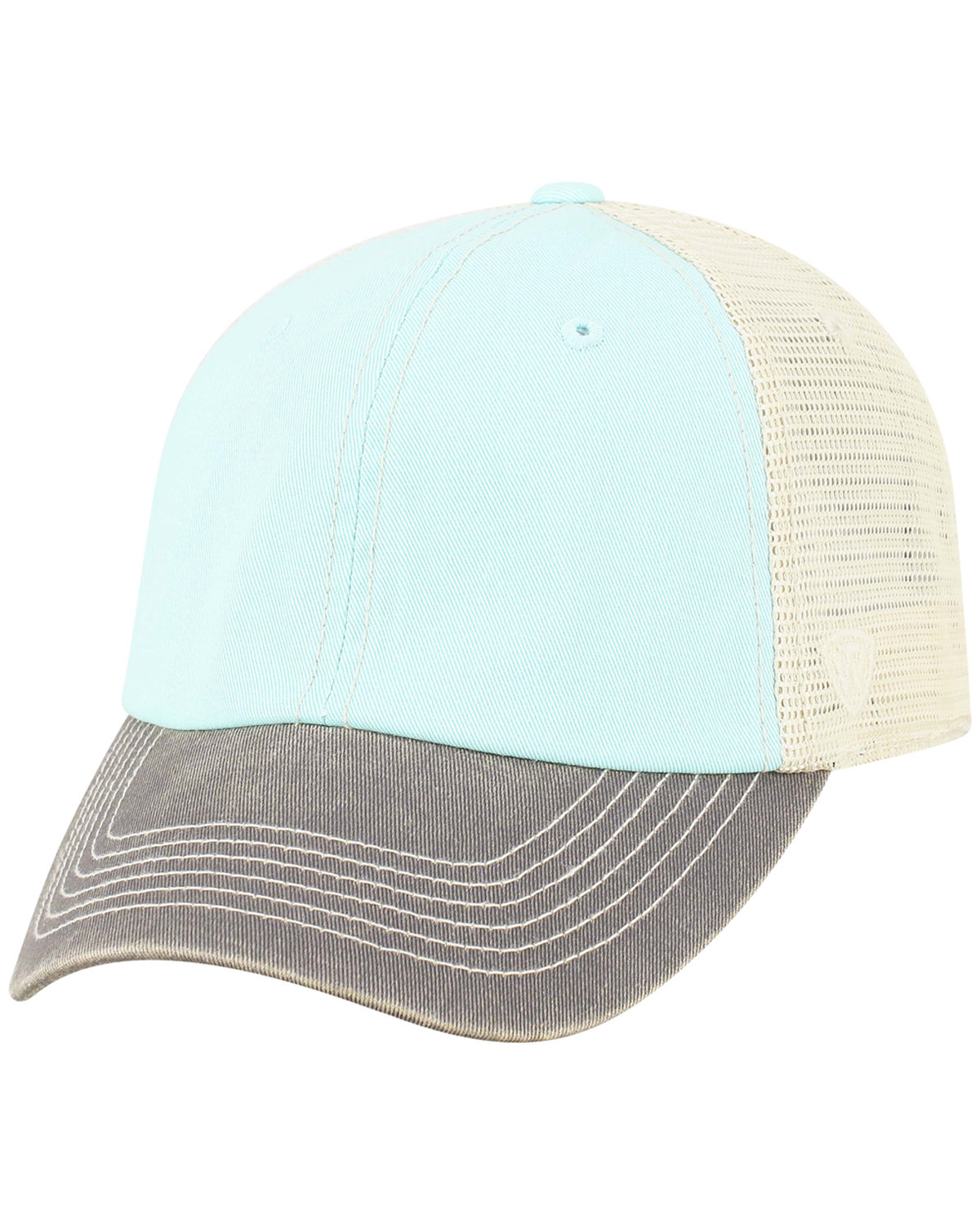 Top Of The World Adult Offroad Cap TIFF BLUE