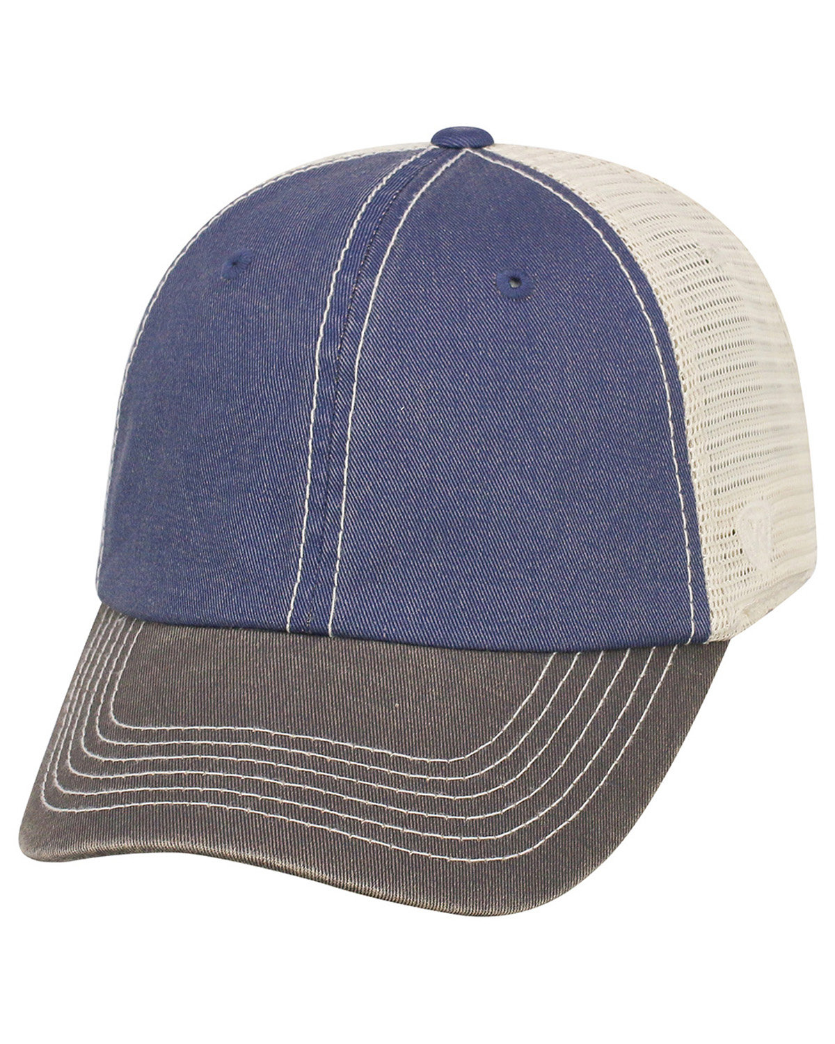 Top Of The World Adult Offroad Cap ROYAL