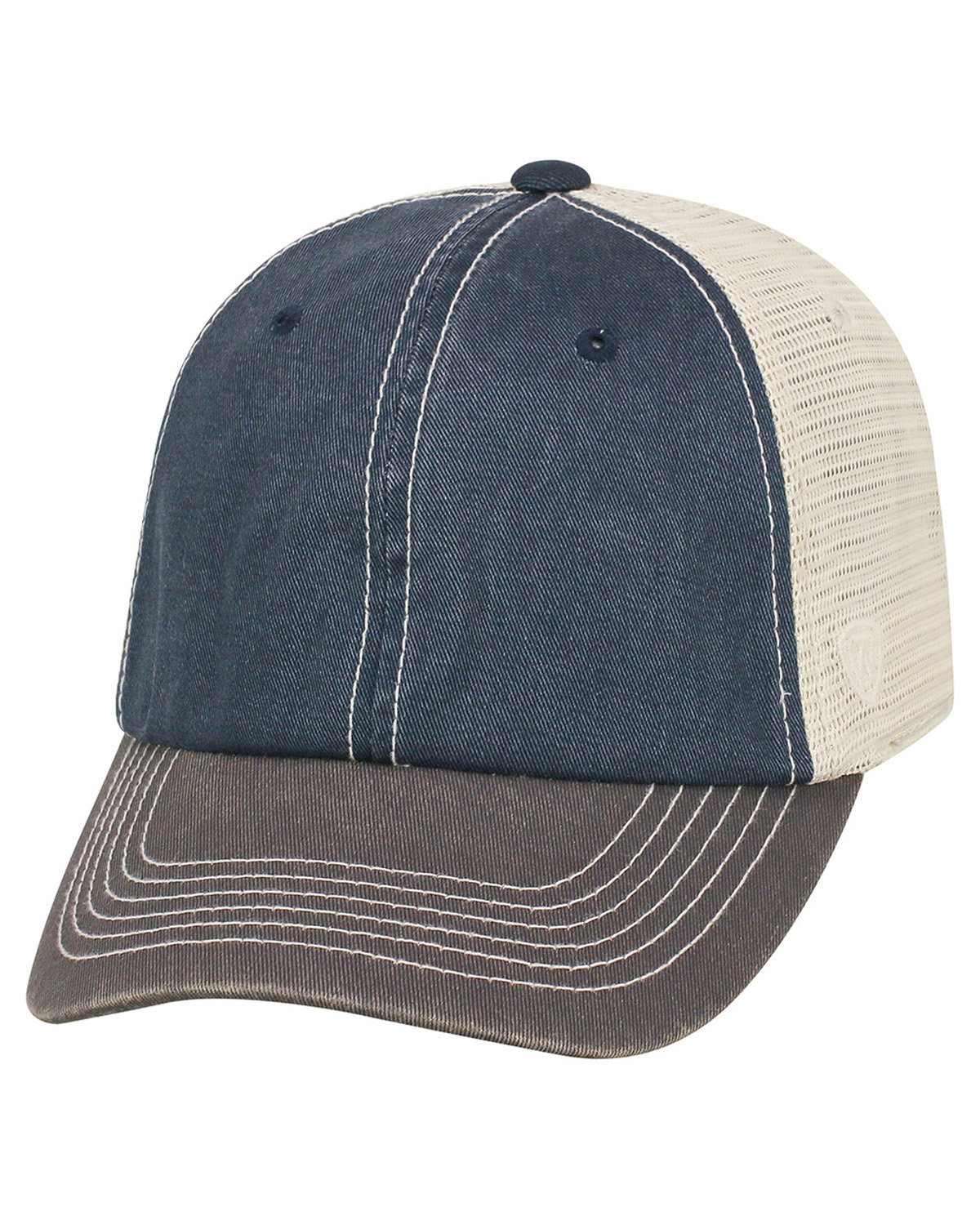 Top Of The World Adult Offroad Cap NAVY