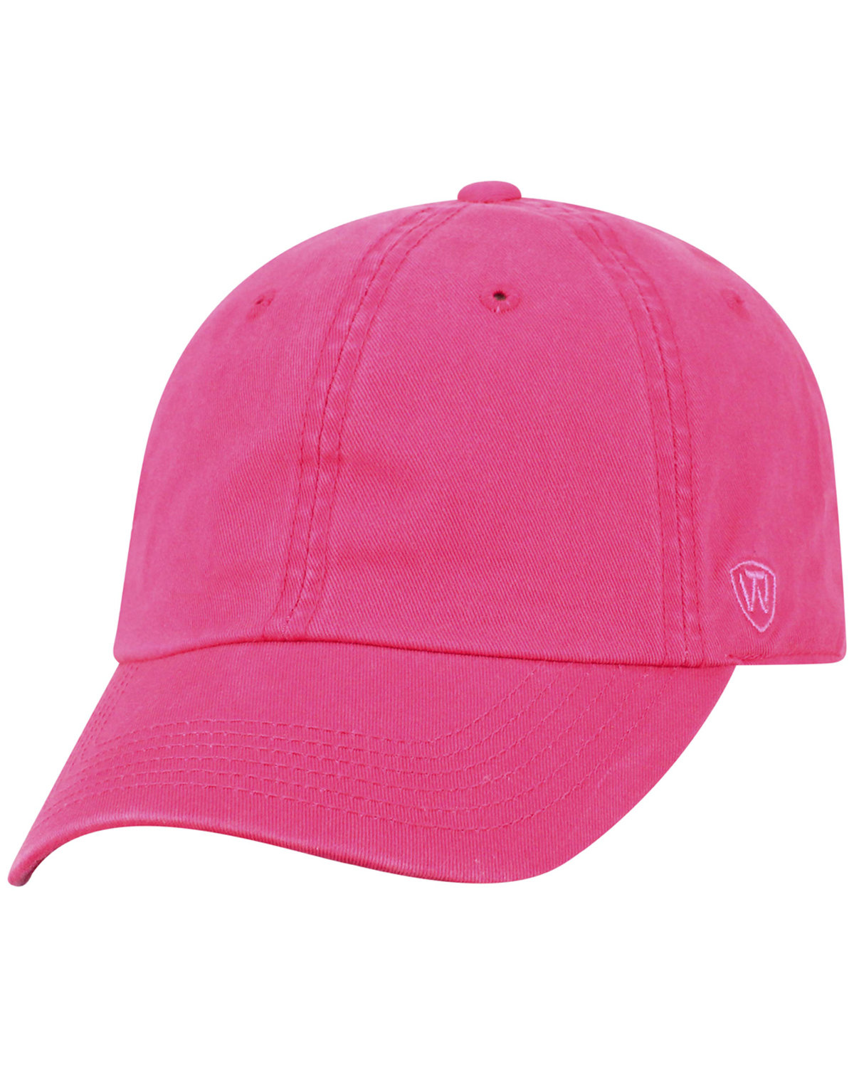 Top Of The World Adult Crew  Cap WILDBERRY