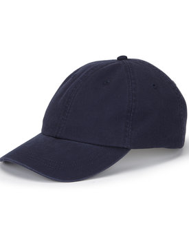 Hall of Fame Ultra Lightweight Twill Hat