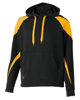 Holloway Unisex Prospect Athletic Fleece Hooded Sweatshirt