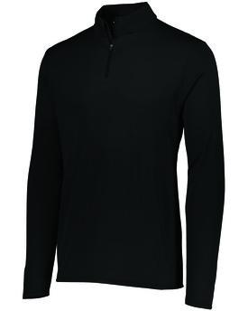 Augusta Sportswear Adult Attain Quarter-Zip Pullover