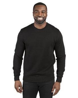 Threadfast Apparel Unisex Ultimate Crewneck Sweatshirt