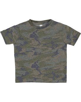 Rabbit Skins Infant Fine Jersey T-Shirt