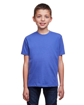 Next Level Youth Eco Performance Crewneck T-Shirt