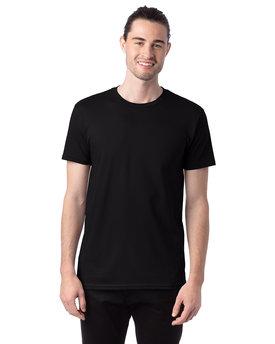 Hanes Unisex 4.5 oz., 100% Ringspun Cotton Nano-T® T-Shirt