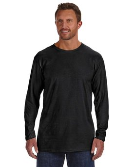 Hanes Adult Perfect-T Long-Sleeve T-Shirt