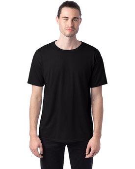 Hanes Unisex 5.2 oz., 50/50 Ecosmart® T-Shirt