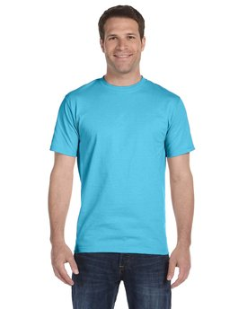Hanes Unisex 6.1 oz., Beefy-T® T-Shirt