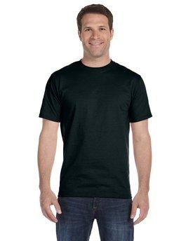 Hanes Unisex 5.2 oz., Comfortsoft® Cotton T-Shirt