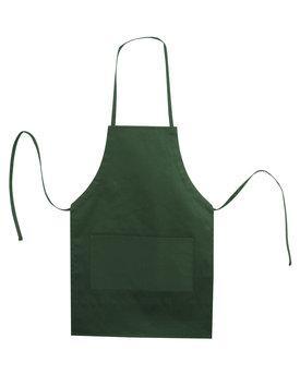Liberty Bags Caroline AL2B Butcher Style 2-Pocket Apron